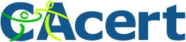 cacert.org logó