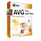 AVG Anti-Vírus ingyenes változat
