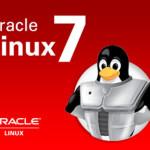 Oracle Linux 7.1 kiadása