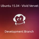 Megjelent az Ubuntu 15.04 Vivid Vervet kiadás